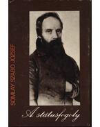 A státusfogoly - Somlay Szabó József