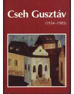 Cseh Gusztáv - Cseh Gusztáv, Cseh Áron Gusztáv (jogutód)
