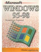 Windows 95-98 - Bornemissza Zsigmond