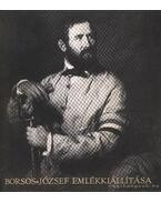 Boros József emlékkiálítása - Boros József
