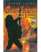 Sakálok - Boros Lajos