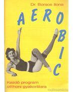 Aerobic - Borsos Ilona dr.