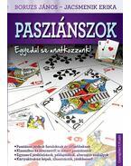 Passziánszok - Boruzs János, Jacsmenik Erika