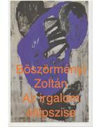 Az irgalom ellipszise - Böszörményi Zoltán