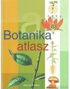 Botanika atlasz