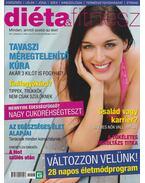 Diéta & Fitnesz 2011. március - Bottyán- Lengyel Gabriella (főszerk.)