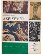 A selyemút - Boulnois, Luce