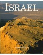 Israel - Bourbon, Fabio