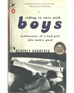 Riding in Cars with Boys - Donofrio, Beverly