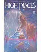 High Places - BRANSFORD, STEPHEN