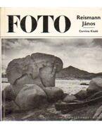 Reismann János munkássága - Brassai