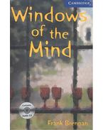 Windows of the Mind - CD - Stage 5 - Upper-intermediate - BRENNAN, FRANK