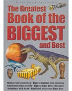 The Greatest Book of the Biggest and Best -  Brian Williams