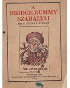 A bridge-rummy szabályai - Zolnay Vilmos