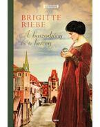 A boszorkány és a herceg - Brigitte Riebe