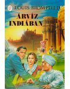 Árvíz Indiában - Bromfield, Louis