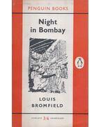 Night in Bombay - Bromfield, Louis
