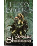 Shannara IV. - A Kívánságdal - Brooks, Terry