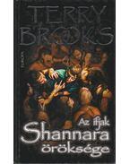 Shannara öröksége I. - Az ifjak - Brooks, Terry
