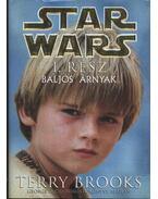 Star Wars I. rész - Baljós árnyak - Brooks, Terry