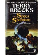 The Scions of Shannara - Brooks, Terry