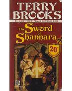The Sword of Shannara - Brooks, Terry
