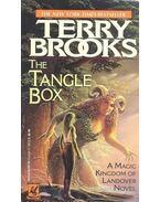 The Tangle Box - Brooks, Terry
