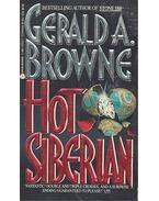 Hot Siberian - BROWNE, GERALD E.