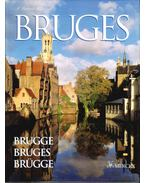 A Portrait of Bruges - Vincent Merckx