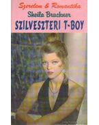 Szilveszteri T-boy - Bruckner, Sheila