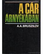 A cár árnyékában - Bruszilov, A. A.
