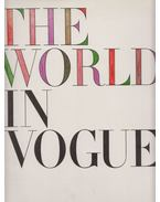 The World in Vogue - Bryan Holme, Katherine Tweed, Jessica Daves, Alexander Liberman