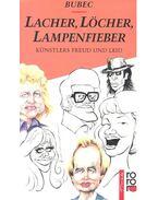 Lacher, Löcher, Lampenfieber - BUBEC