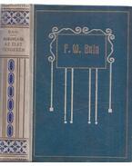 Buborékok az élet tengerén - Bain, F. W.