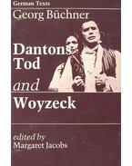 Dantons Tod and Woyzeck - BÜCHNER,GEORG