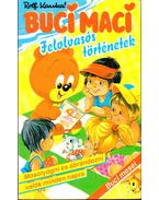 Buci Maci zsebkönyvek 1. - Felolvasós történetek - Gärtig, Bernd