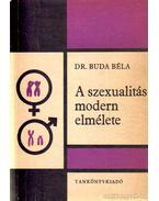 A szexualitás modern elmélete - Buda Béla