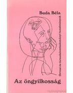 Az öngyilkosság - Buda Béla