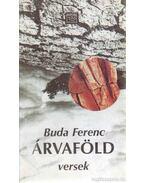 Árvaföld - Buda Ferenc