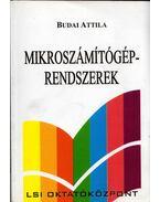 Mikroszámítógép-rendszerek - Budai Attila
