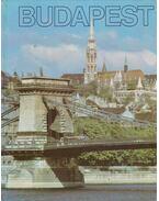 Budapest - Dobai Péter