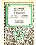 Budapest nevezetességei - Mácsai István, Kass János