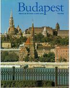 Budapest (spanyol nyelvű) - Dobai Péter