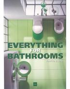 Everything for Bathrooms - BUENO, PATRICIA
