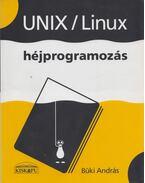 UNIX/Linux héjprogramozás - Büki András
