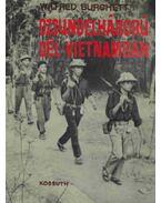 Dzsungelháború Dél-Vietnamban - Burchett, Wilfred
