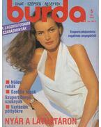 Burda 1991/5. május - Aenne Burda (szerk.)