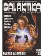 Galaktika 182. XIII. évf. 2005. május - Burger István