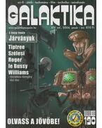 Galaktika 190. XIV. évf. 2006. január - Burger István