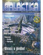 Galaktika 197. XIV. évf. 2006. augusztus - Burger István